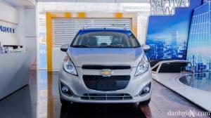 Đại lý Chevrolet Gia Lai giới thiệu Chevrolet Spark LT 2017, mới 100%