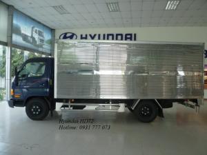 Hỗ trợ vay ngân hàng 90% khi mua xe tải HD72 Đô Thành | Tư vấn tận tình, chuyên nghiệp, hỗ trợ vay trả góp nhanh gọn.