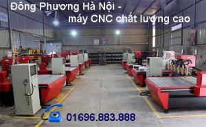 Giá máy CNC Đông Phương Hà Nội phải chăng quá cao?