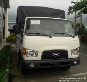 Xe tải Hyundai HD65 2,5 tấn - Hotline: 0931 777 073 (24/24)
