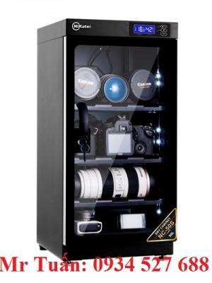 Chọn Tủ chống ẩm cho máy quay, máy ảnh chính hãng bền rẻ
