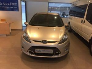 Ford Fiesta 20113 At 5D Ghi Vàng Xe Đẹp-Chất- Giá Rẻ.
