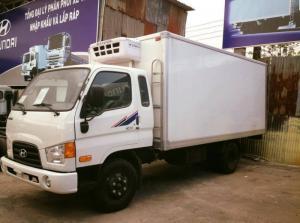 Xe Tải Hyundai HD72 - 3.5 Tấn Đông Lạnh Nhập Khẩu