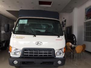 Xe tải Hyundai HD65 - 2.5 Tấn lưu thông thành phố