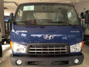 Xe tải Hyundai DOTHANH HD99 Tải trọng 6.5 Tấn