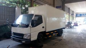 Xe tải DOTHANH IZ49 Tải trọng 2.300kg Lưu thông thành phố