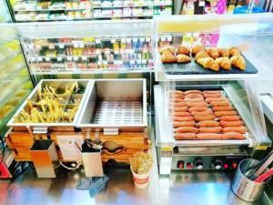 Nồi Nấu Lẩu Oden Nhật Bản - 7L Dùng Điện Oden Machine