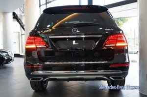 GLE400 4MATIC Exclusive