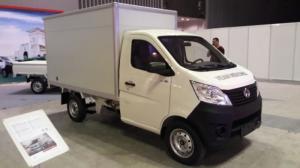 Xe tải nhỏ New Star 950kg - mới 2017