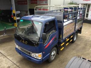 Bán xe tải jac 1,25 tấn mới 100%