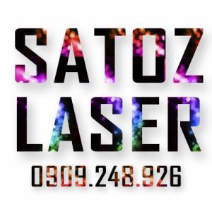 Cắt, Khắc Laser Tại Huế - Gia Công Phụ Kiện - Giá Mềm Tại Huế   Satoz Laser