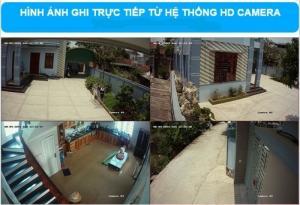 Tron Bộ  sản phẩm 4 Camera HIK 1M HD