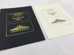 Thành phẩm in giấy art tại In Kỹ Thuật Số