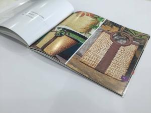 Chuyên in catalogue giá rẻ tại Bình Thạnh