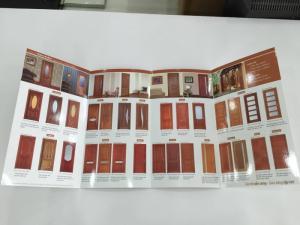 In Brochure kỹ thuật số chất lượng cao