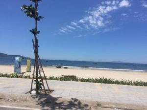 Sở hữu ngay đất ven biển Sea View, cạnh cocobay, trên trục đường Đà nẵng-Hội An.