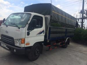 Bán xe tải Hyundai Veam HD800,nhập khẩu 3 cục,trọng tải 8t,thùng dài 5m,cam kết giá rẻ nhất miền bắc