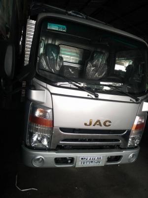 Đại lý bán xe tải Jac Sài Gòn