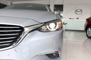 Giảm ngay 35 triệu khi mua Mazda 6. Sở hữu ngay Mazda 6