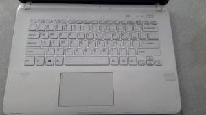 Bán Laptop Sony Vaio