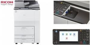 Máy ricoh 7502, máy photocopy ricoh MP 7502 giá rẻ