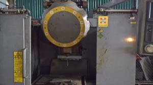 Cần bán máy khoan taro CNC Nhật Bãi