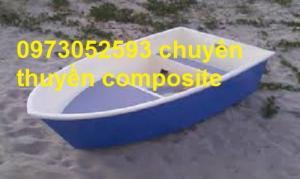 Thuyền composite