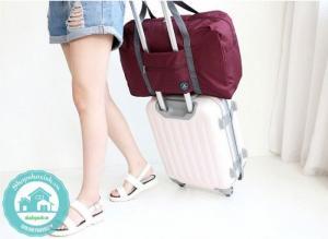 Túi vali kéo xếp gọn NĐX1027