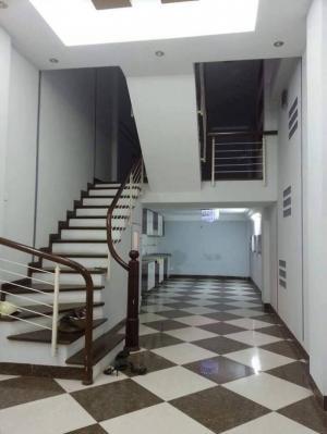 Bán nhà Khương Đình -Thanh Xuân 55m2 x 5 tầng...