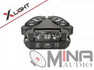 Đèn led Moving Head 9 XLight XL-MH9SP chuyên...