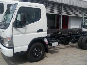 Bán xe tải 7 tấn nhập khẩu nguyên chiếc
