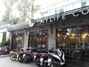 Cho thuê nhà căn góc 2 mặt tiền Nguyễn Du và Nam Kỳ Khởi Nghĩa, p.Bến Nghé,Quận 1
