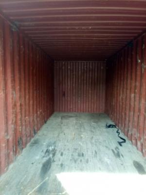 Container cũ