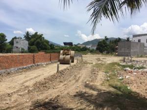 Bán đất lầu ông huyện-Diên An 3tr9/m2
