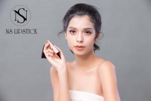 NS Lipstick, Son Kem Lỳ Chính Hãng Cao Cấp Của Nấm