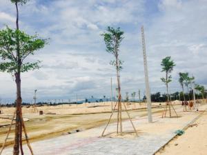 Bán đất biển Sea View, đối diện bãi tắm Viêm Đông, liền kề cocobay, giá hấp dẫn, CK cao