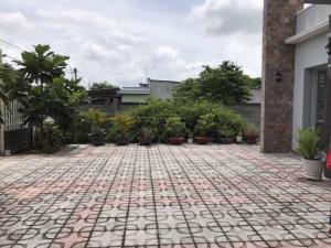 Biệt Thự MT Nguyễn Thị Rành (Củ Chi) - 20x50 - 4 tỷ