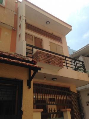 Bán nhà 2 mặt hẻm Thích Quảng Đức, p5, PN 1tr, 1L giá 1,95 tỷ