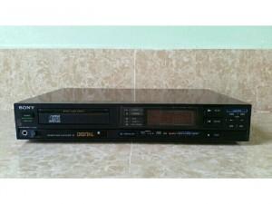 Đầu cd SONY CDP-55