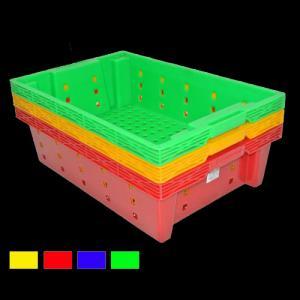 Sóng nhựa hở VN02 HL