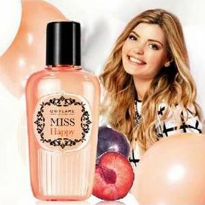 Nước hoa nữ Miss Happy Fragrance Mist 31635 oriflame