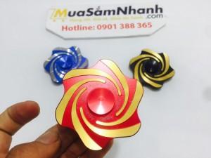 Con quay Spinner 6 Cánh Ngôi Sao Hợp Kim Nhôm - MSN388217