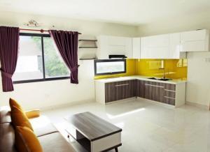 Cho thuê căn hộ tại 131/40-42 Nguyễn Văn...