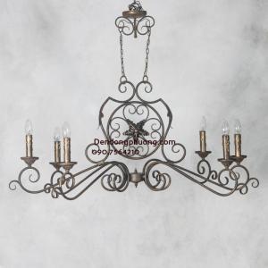 Công ty  thiết kế đèn trang chí  toàn quốc, chuyên sản xuất đèn trang trí theo yêu cầu