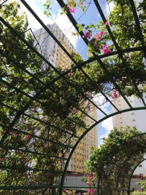 Cho thuê căn hộ cao cấp City Gates Towers...