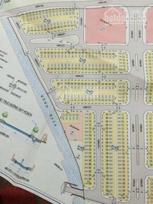Bán đất khu tái định cư Sông Trà, Tân Bình, Thái Bình