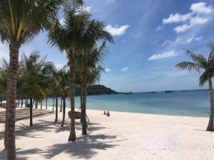 Biển Bãi Trường Phú Quốc
