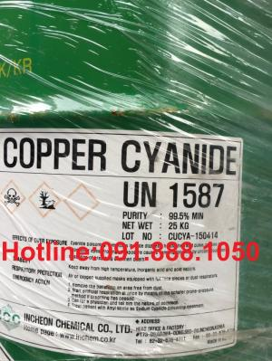 CuCN-25kg