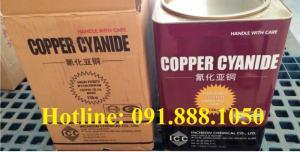Bán Copper Cyanide