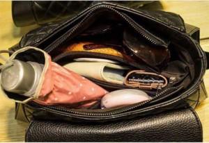 Túi xách da nữ thời trang cao cấp